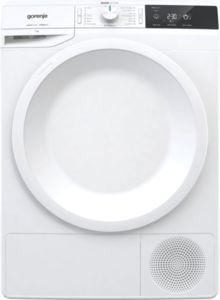 Сушилня Gorenje DE71, 16 програми, Бяла, Капацитет 7 кг